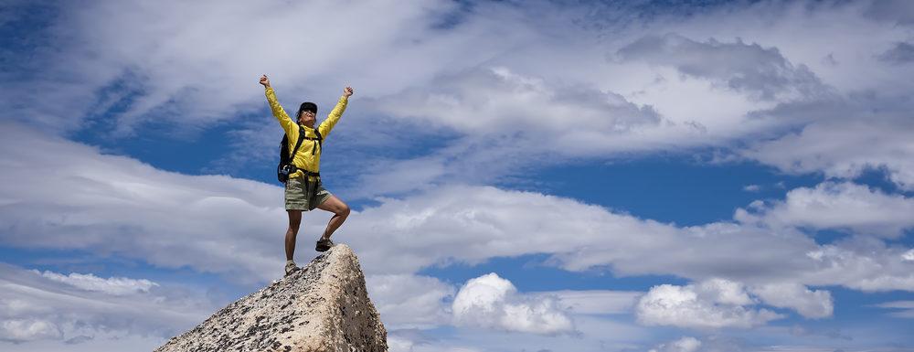 Zelfvertrouwen vergroten: wat houdt je tegen?