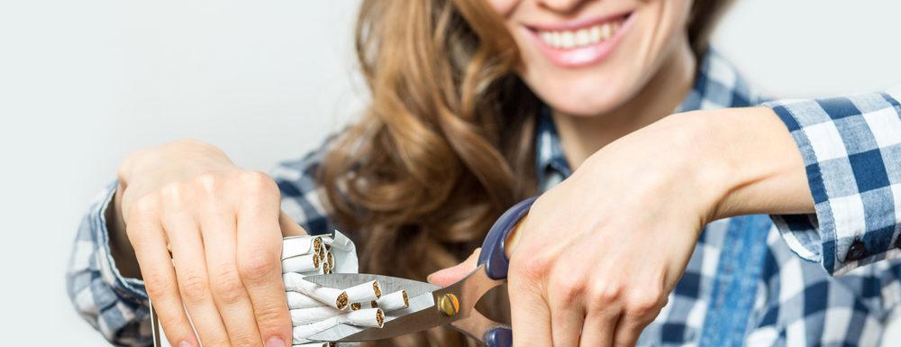 Stoppen met roken: 10 tips om je slagingskans te verhogen