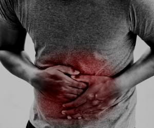prikkelbare darm syndroom