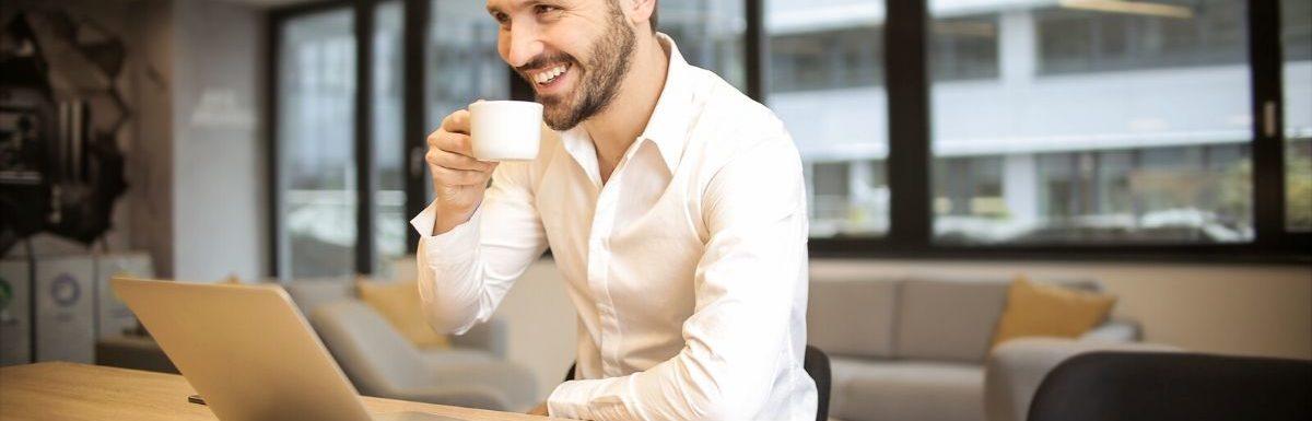 Zinvol leven met plezier in je werk