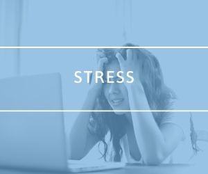 stress aanpakken