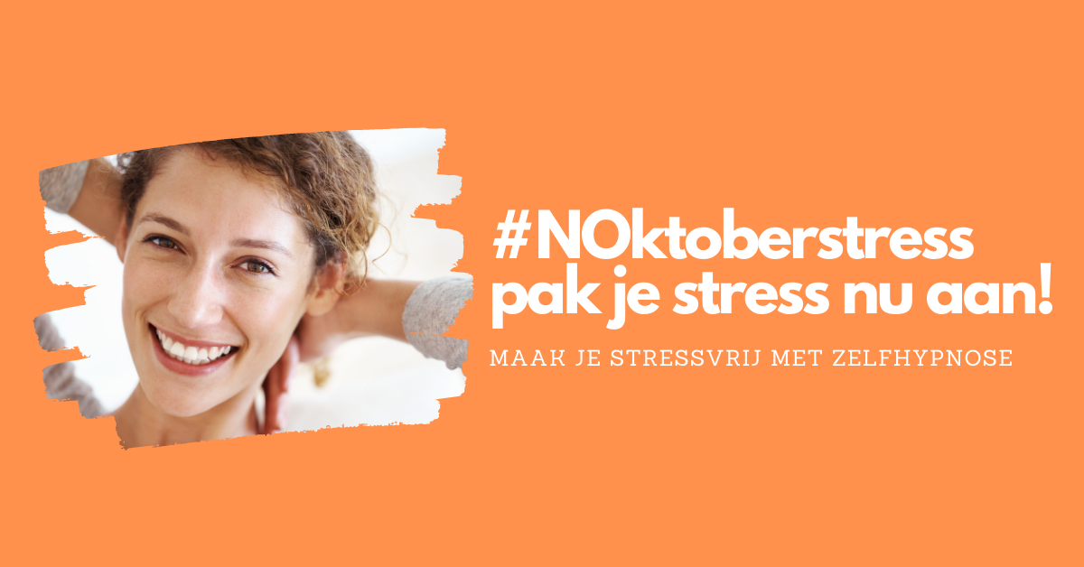 #noktoberstress
