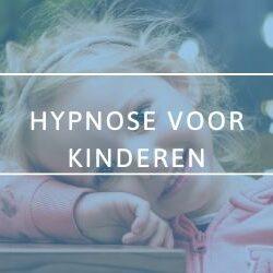 hypnose voor kinderen